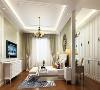 华龙别墅300平独栋混搭风格设计