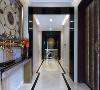 湖畔佳苑别墅项目装修新中式风格完工实景展示,上海腾龙别墅设计师孔继民作品,欢迎品鉴
