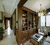 别墅装修欧式古典风格完工实景展示,上海腾龙别墅设计作品,欢迎品鉴