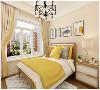 现代简约风格--打造梦想之家  色彩点亮生活