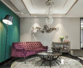 新古典 别墅 跃层 复式 大户型 80后 小资 其他图片来自高度国际姚吉智在远洋傲北365㎡亚洲新奢华风格的分享