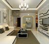 现代简约风格柔美精致,是很多家庭装修首选的风格之一。喜欢接受新事物的朋友在装修的时候多会选择现代简约风格装修,现代、简洁、时尚,融入了自己的风格。