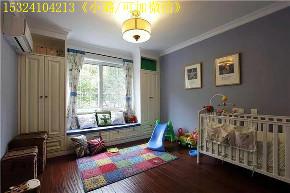 简约 欧式 田园 混搭 二居 三居 别墅 白领 收纳 卧室图片来自邯郸实创在沃德家装修美的时代城装修效果图的分享