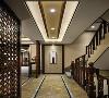 别墅装修泰式风格设计方案展示,上海腾龙别墅设计作品,欢迎品鉴