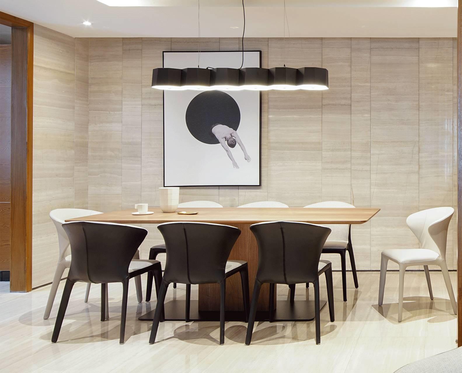 简约 田园 混搭 二居 三居 别墅 白领 收纳 旧房改造 餐厅图片来自林上淮·圣奇凯尚装饰在爱家有故事·传承的分享