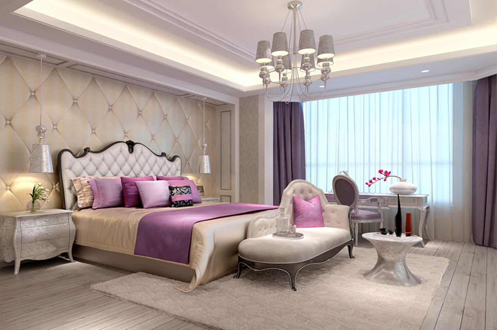 其他图片来自北京高度国际-陈玲在奢华欧式设计的分享