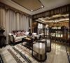 泰式风格别墅项目装修设计案例展示,上海腾龙别墅设计作品,欢迎品鉴!