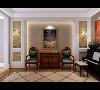 别墅装修设计-欧式新古典