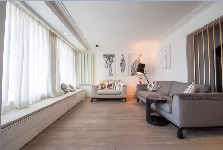 客厅图片来自郑秀东在恋日家园的分享