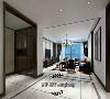 保利达江湾城138平中式风格