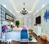 莫奈庄园别墅项目装修欧美风格设计方案展示,上海腾龙别墅设计作品,欢迎品鉴