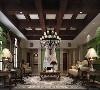 圣安德鲁斯庄园别墅项目装修欧美风格设计,上海腾龙别墅设计作品,欢迎品鉴
