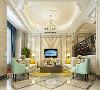 辰弘佳苑别墅项目装修欧式古典风格设计,上海腾龙别墅设计作品,欢迎品鉴