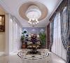 伊莎士花园别墅项目装修欧美风格设计,上海腾龙别墅设计作品,欢迎品鉴