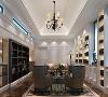 白金瀚宫别墅项目装修欧美古典风格设计,上海腾龙别墅设计作品,欢迎品鉴