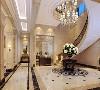 爱法奥朗庄园别墅项目装修欧式古典风格设计,上海腾龙别墅设计作品,欢迎品鉴