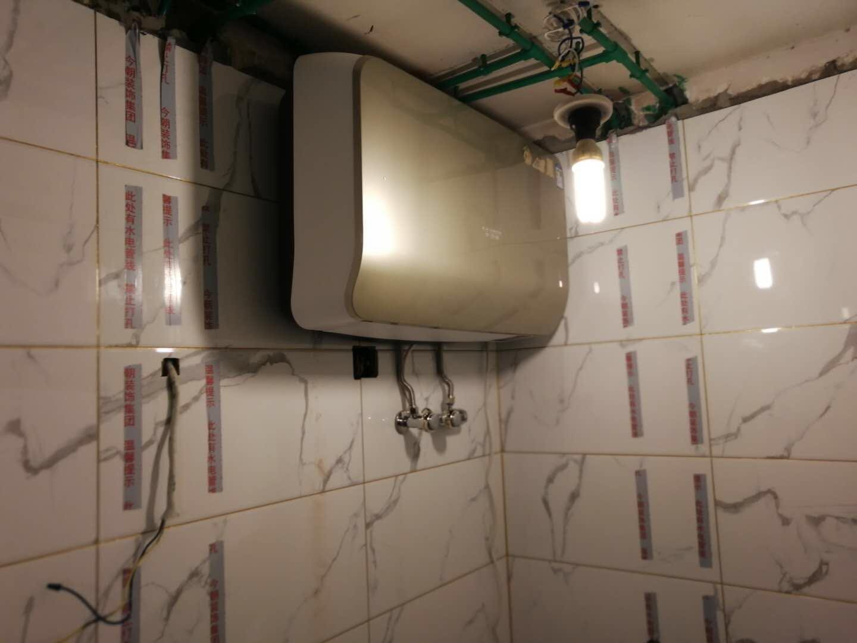 旧房改造 卫生间图片来自北京今朝装饰在丰台区和义东里二区的分享