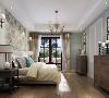 金领国际别墅项目装修欧美风格设计,上海腾龙别墅设计作品,欢迎品鉴