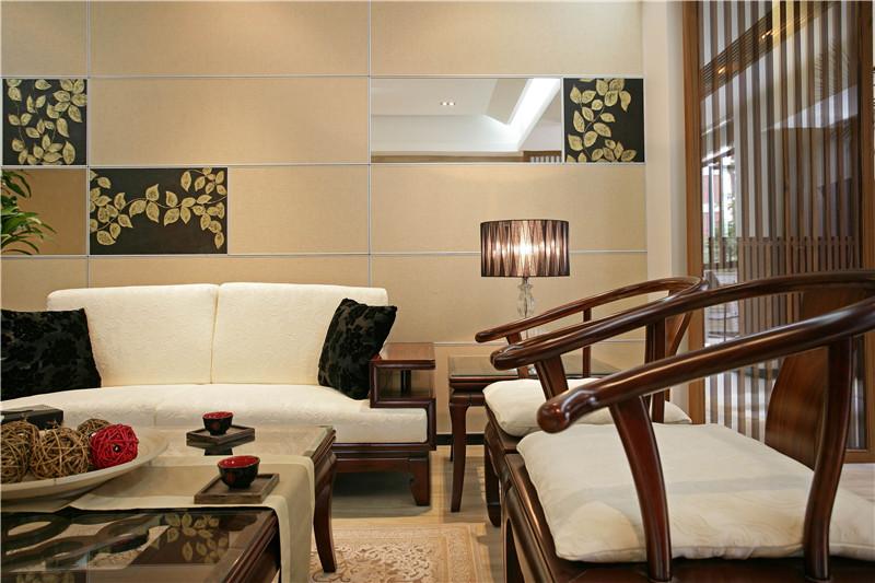 温江装修 装修设计 别墅装修 别墅设计 鹭湖宫 客厅图片来自温江装修公司在温江极简舒适家的分享