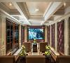 浅水湾花园别墅项目装修新古典欧式风格设计,上海腾龙别墅设计作品,欢迎品鉴