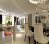 山西紫苹果装饰 装修咨询热线:13643453293 太原紫苹果御景湾170平米简欧风格 设计理念:本案的设计风格为简约欧式,营造典雅、自然、高贵的气质、浪漫的情调是本案的主题。
