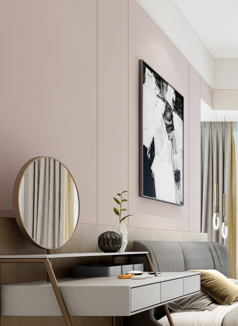 客厅图片来自言白设计在北欧之家的分享