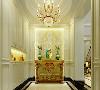 康桥半岛别墅项目装修美式风格设计方案展示,上海腾龙别墅设计作品,欢迎品鉴