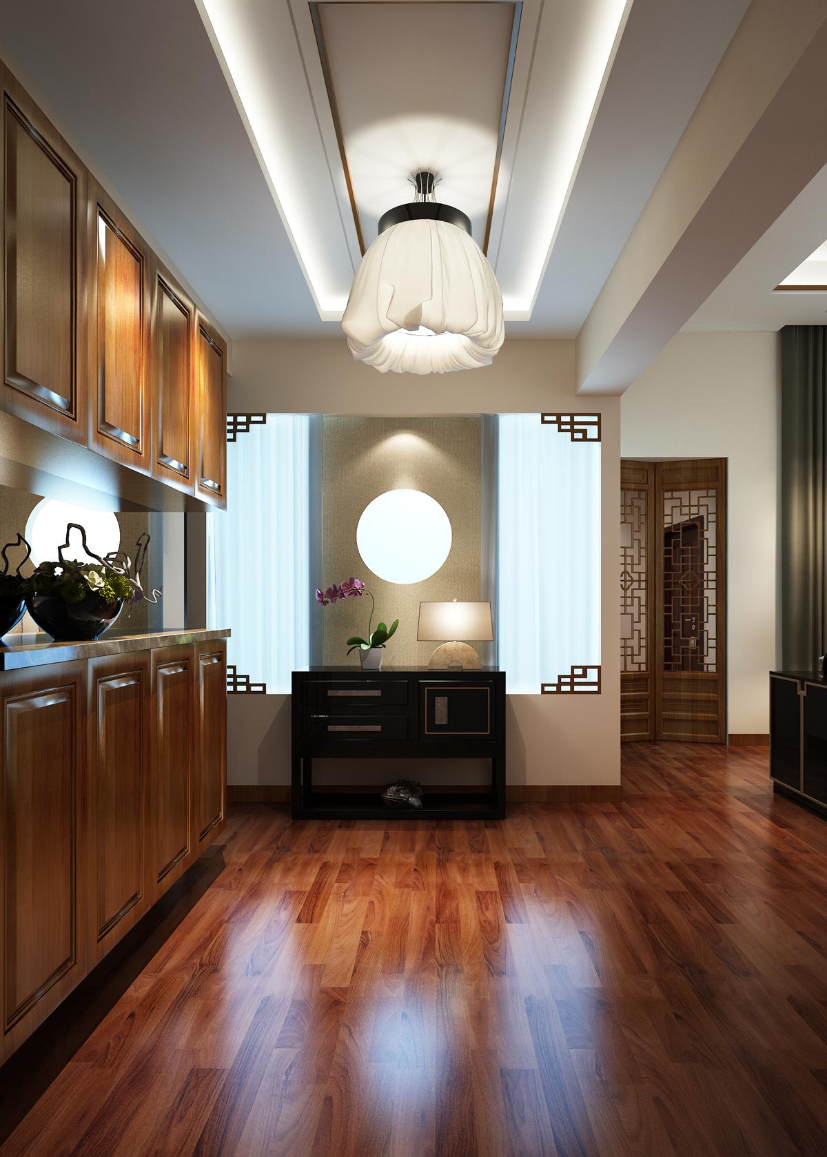 淀湖桃源 别墅装修 欧美风格 腾龙设计 厨房图片来自腾龙设计在淀湖桃源别墅装修欧美风格设计的分享