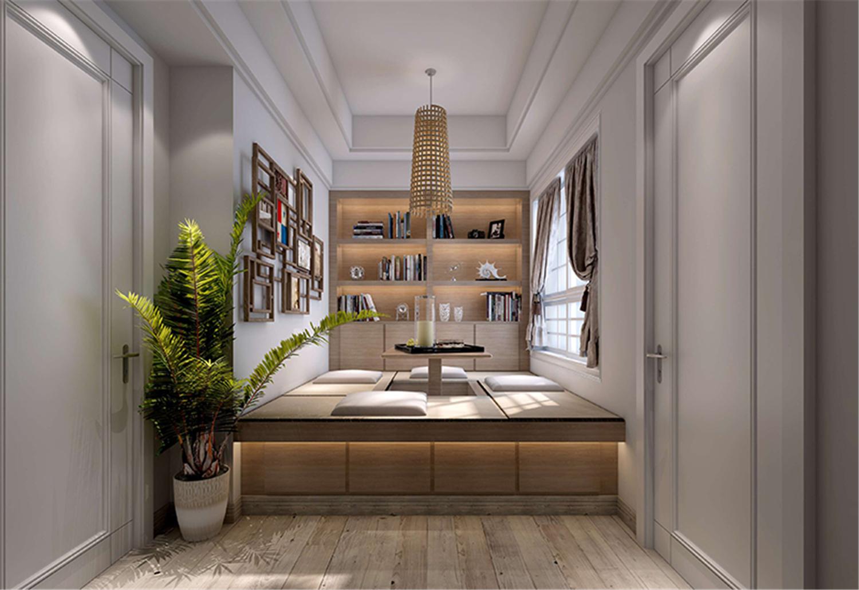 大豪山林 别墅装修 简欧风格 腾龙设计 卧室图片来自腾龙设计在大豪山林450平别墅装修欧美风格的分享