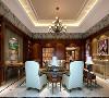 东方豪园别墅项目装修设计参考案例展示,欢迎品鉴