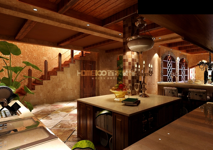 碧桂园 泰式风格 其他图片来自百家装饰LL在碧桂园208的分享