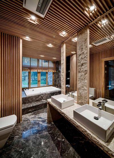 大豪山林 别墅装修 上海腾龙设 新中式风格 其他图片来自孔继民在大豪山林别墅新中式风格设计的分享