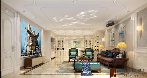 混搭 别墅 跃层 复式 大户型 80后 小资 其他图片来自高度国际姚吉智在华远和墅400平米混搭本色生活的分享