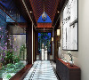 品臻临湖别墅项目装修设计案例展示——别墅装修上海腾龙别墅设计