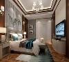 保利天琴宇别墅装修新中式风格设计,上海腾龙别墅设计作品,欢迎品鉴