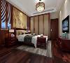 宝华源墅别墅项目装修新中式风格设计,上海腾龙别墅设计作品,欢迎品鉴