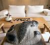 河南二合永建筑装饰设计有限公司,郑州蓝堡湾住宅设计。