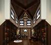 东郊壹号别墅项目装修现代风格设计方案展示,欢迎品鉴