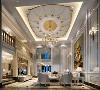 长泰西郊别墅项目装修欧式古典风格设计方案展示,欢迎品鉴