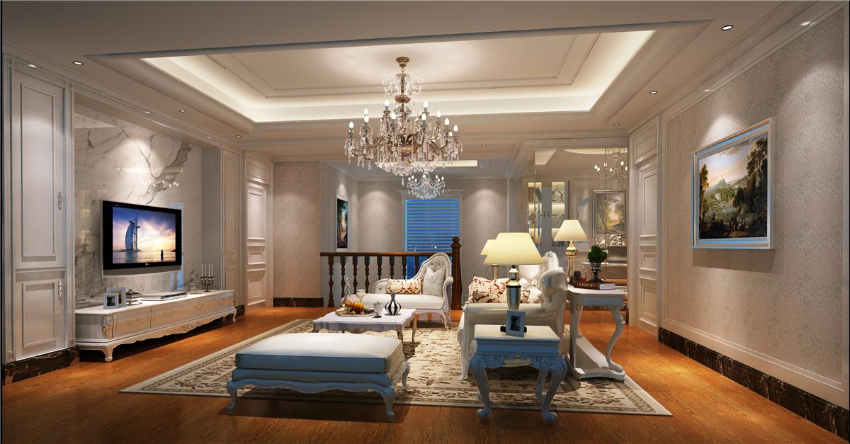 长泰西郊 别墅装修 欧美风格 其他图片来自孔继民在长泰西郊别墅装修欧式古典风格的分享