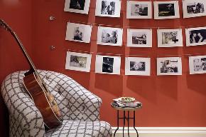 美式 三居 大户型 跃层 复式 80后 小资 其他图片来自高度国际姚吉智在158平米美式休闲浪漫家的分享