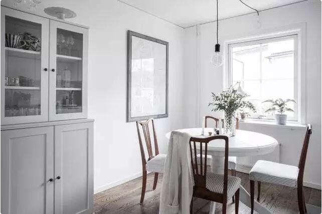 北欧图片来自大业美家 家居装饰在清新北欧装修风格设计案例的分享