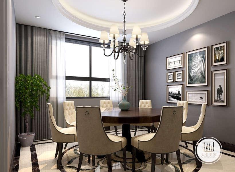 别墅 装修 新奢华图片来自大业美家 家居装饰在别墅装修设计----新奢华的分享
