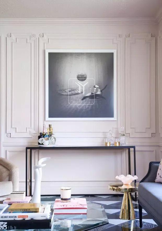 简欧 复古图片来自云南俊雅装饰工程有限公司在石膏线的妙用的分享