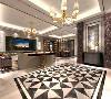 宝华源墅别墅项目装修现代风格设计,上海腾龙别墅设计师毛守飞作品,欢迎品鉴