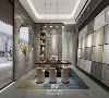 杭州箭牌瓷砖商业展厅设计