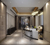 虹桥城市花园别墅项目装修设计案例展示,上海腾龙别墅设计师沈韬作品,欢迎品鉴