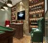 碧云别墅项目装修现代风格设计案例展示,上海腾龙别墅设计师毛守飞作品,欢迎品鉴
