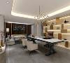铂悦滨江63号别墅项目装修现代风格设计案例展示,上海腾龙别墅设计师徐文作品,欢迎品鉴
