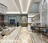昆山双湖湾别墅项目装修混搭风格设计方案展示,上海腾龙别墅设计徐世明作品,欢迎品鉴
